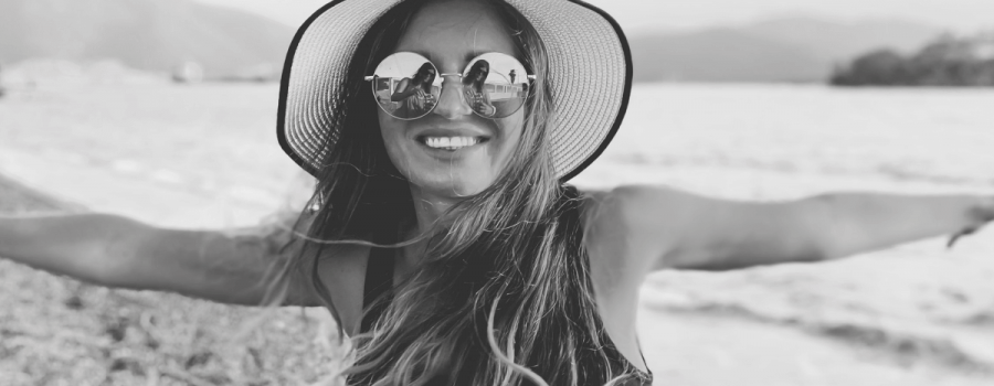 come avere un bel sorriso in estate
