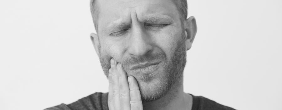 intarsio dentale carie